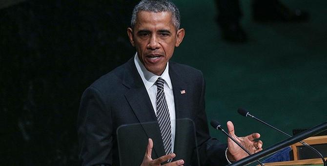 Obama'dan Esad'a sert çıkış