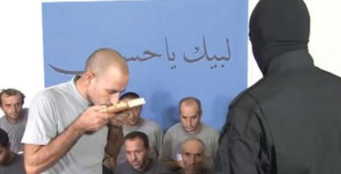 Kaçırılan Türkler 'serbest' iddiası