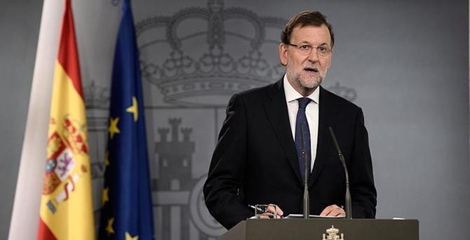 İspanya Başbakanı: 'Katalonya'yı dinlemeye hazırım'