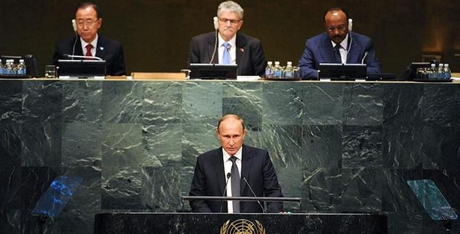 'Suriye'ye askeri destek sağlıyoruz'