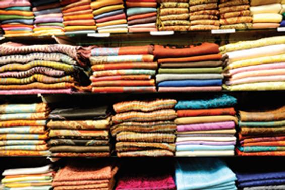 Tekstilde '10' puan tartışması