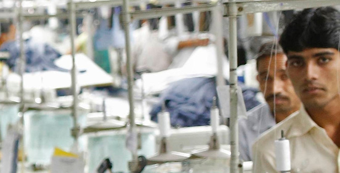 Bursa'da Suriyeli tekstil işçisi sayısı 3 bine dayandı