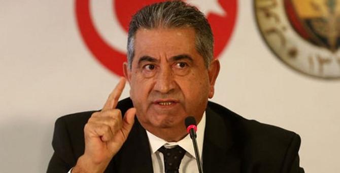 Mahmut Uslu PFDK'ya sevk edildi