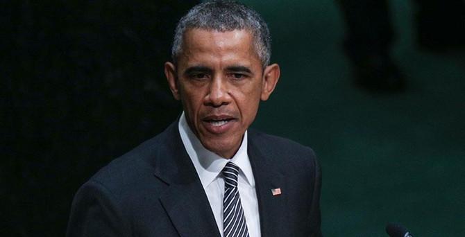 'Suriye'de yeni bir lidere ihtiyaç var'