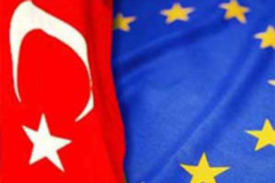 25. Türkiye-AB KİK toplantısı Paris'te başladı