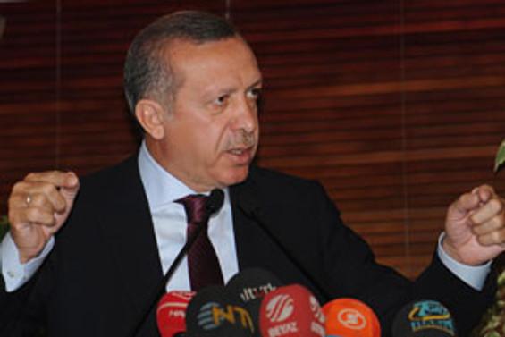 Kepenk kapatma olayları Erdoğan'ın gündeminde