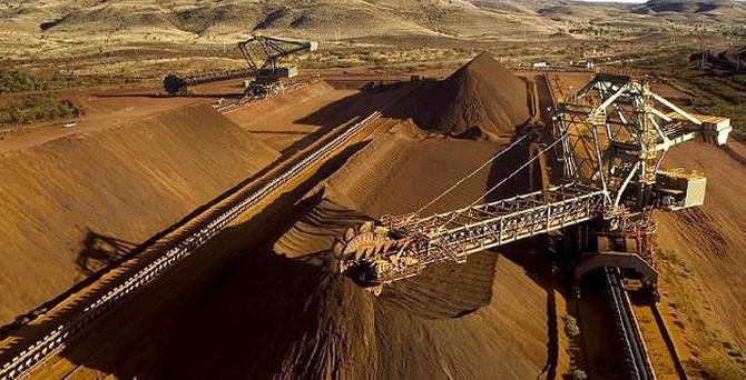 Rio Tinto, Bengalla kömür madenini sattı