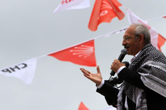 Kılıçdaroğlu özerklik sözü verdi