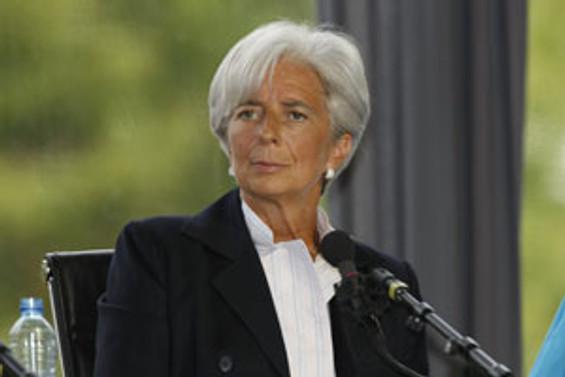 Favori Lagarde