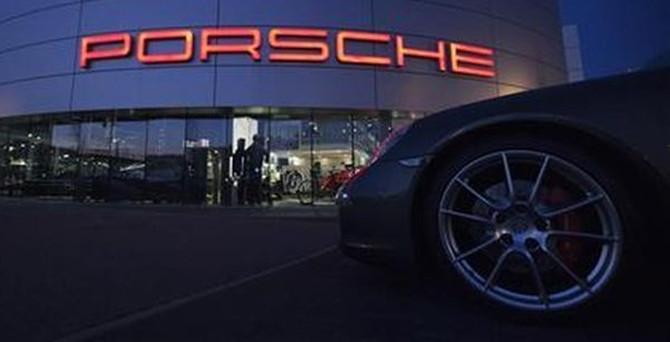Porsche'ye yeni CEO