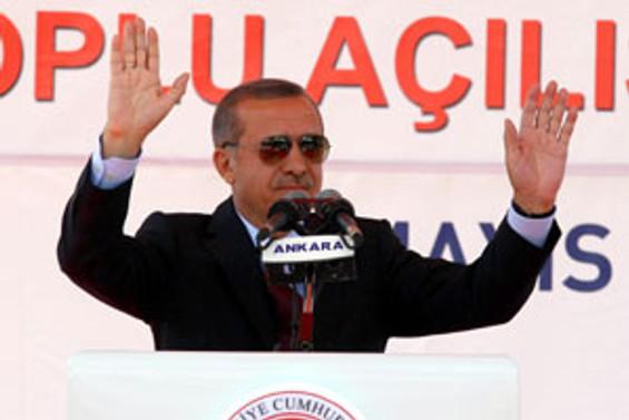 Ankara projesini çarşamba açıklayacak