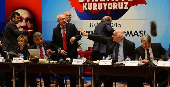 Kılıçdaroğlu'na ayakkabı fırlatan kişiye hapis cezası