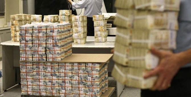 KİT ve özelleştirilecek kuruluşların borcu 34,9 milyar lira