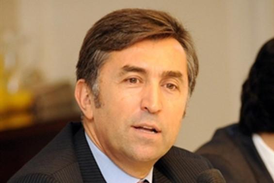 TSPAKB'nin yeni başkanı Attila Köksal oldu
