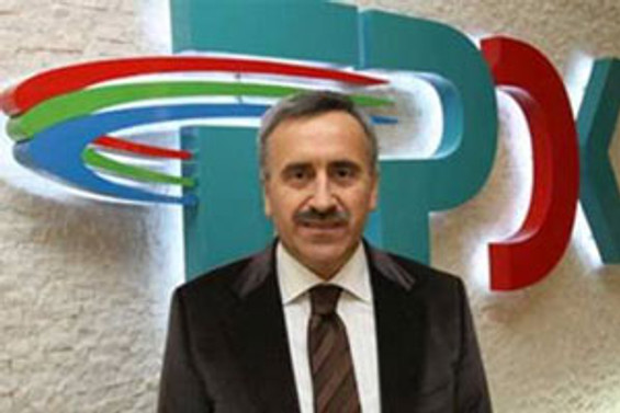 EPDK Başkanı'ndan şirketlere uyarı