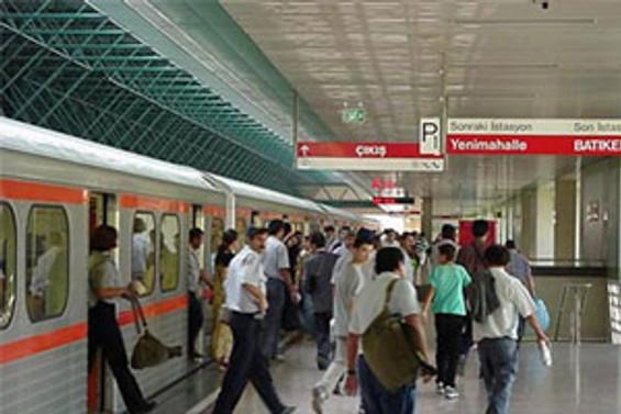 Ankara metrolarının ihale tarihleri netleşti