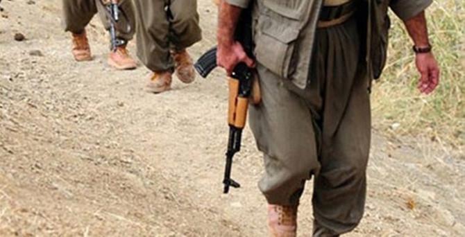 Şırnak'ta 7 PKK'lı teslim oldu