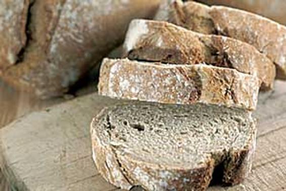 Dünyaya dondurulmuş Türk ekmeği satacak