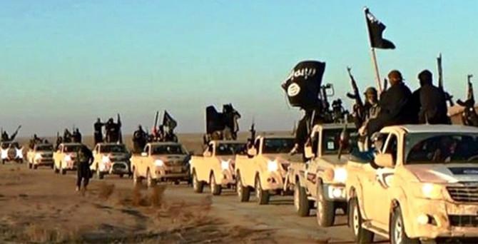 'Silikon vadisi firması IŞİD'e yardım ediyor'
