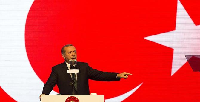 'Bu sistemle Türkiye devam edemez'