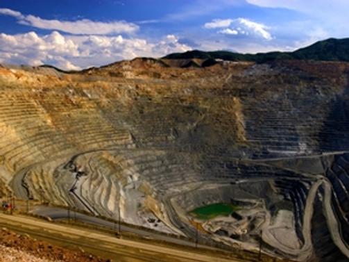 Türkiye'deki metalurjisiz madenciliğin sosyoekonomik etkileri