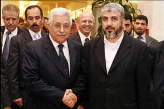 Türkiye, El Fetih ve Hamas'ı buluşturdu