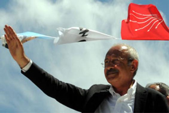 Kılıçdaroğlu huzur sözü verdi