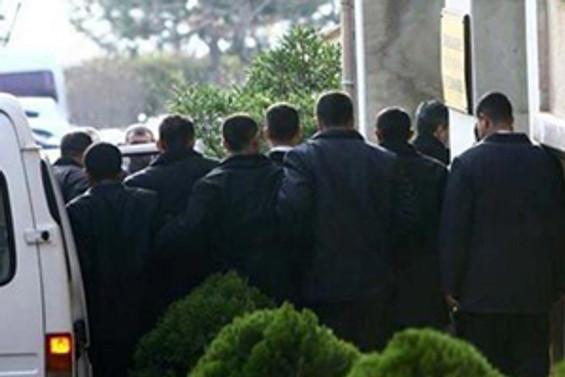 Muvazzaf askerler serbest