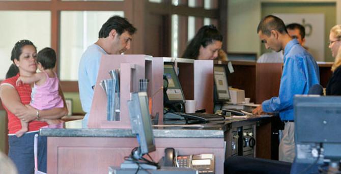 Bankalar için yeni düzenleme