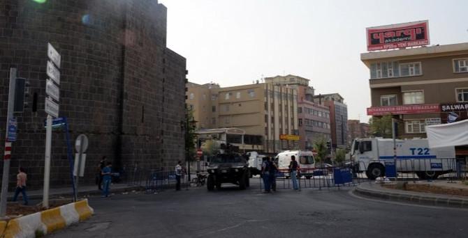 Diyarbakır'da belediyelere 'teröre yardım' soruşturması