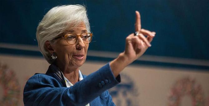 'Global büyüme 2016 yılında hayal kırıklığı yaratacak'