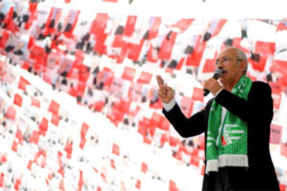 AKP, çalışanı cezalandırıyor
