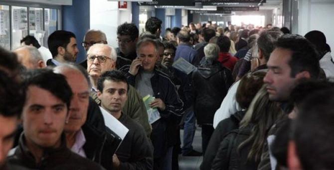 Ekimde işsizlik yüzde 10,5 oldu