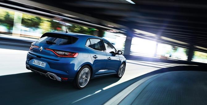 Renault, çevreci yatırımlarını hızlandırıyor