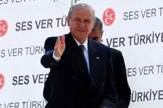 AKP, lale ve sülale devri yaşıyor