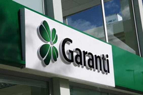 Garanti'den yılbaşına özel kredi