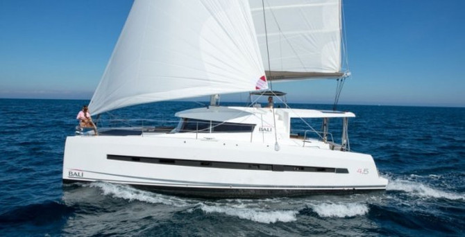 Boat Show'da 50 milyon euroluk satış