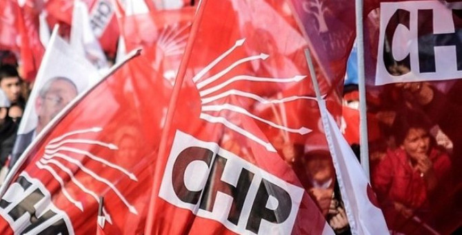 CHP'nin Kurultay gündemi belli oldu