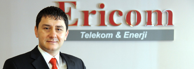 Ericom halka arz ediliyor