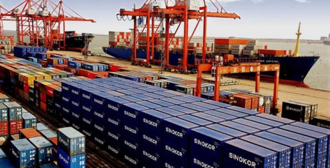 Güneydoğu'dan 187 ülkeye ihracat