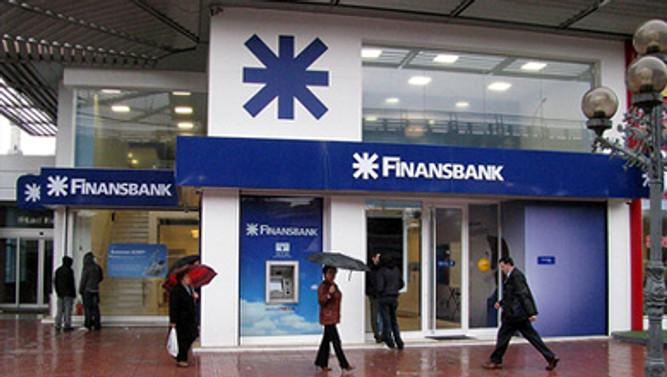 Finansbank, 150 milyon euro kredi sağladı
