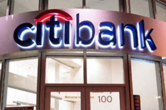 Citibank 'aracılık' da edecek
