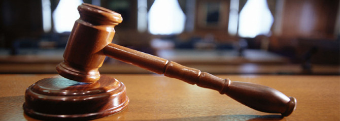 Ergenekon Davası'nda 200. duruşma