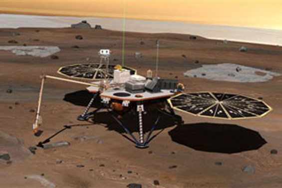Mars'ta yaşam ihtimali zorlaştı