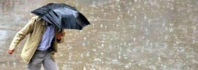 İstanbul'da yağış ve fırtına bekleniyor
