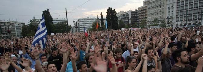 Yunan halkının yarısı erken seçim istiyor