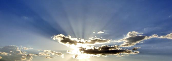 Yurt geneli az bulutlu ve açık