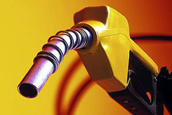 Benzin ve motorinin fiyatı düştü