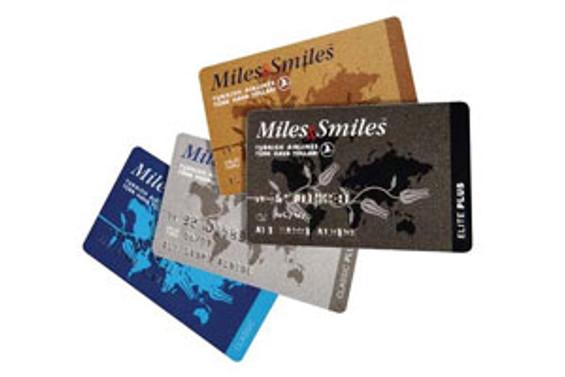 Miles&Smiles Memorial'la işbirliği yaptı