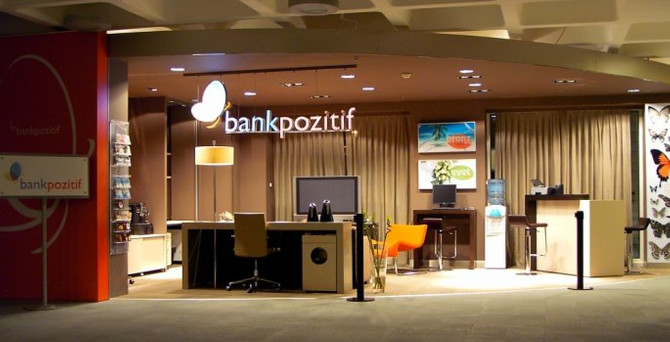 Bank Pozitif'in 'tenge'si şaştı!